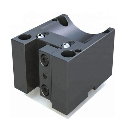 OEM Aluminum Milling Component CNC Machining for Medical Equipment