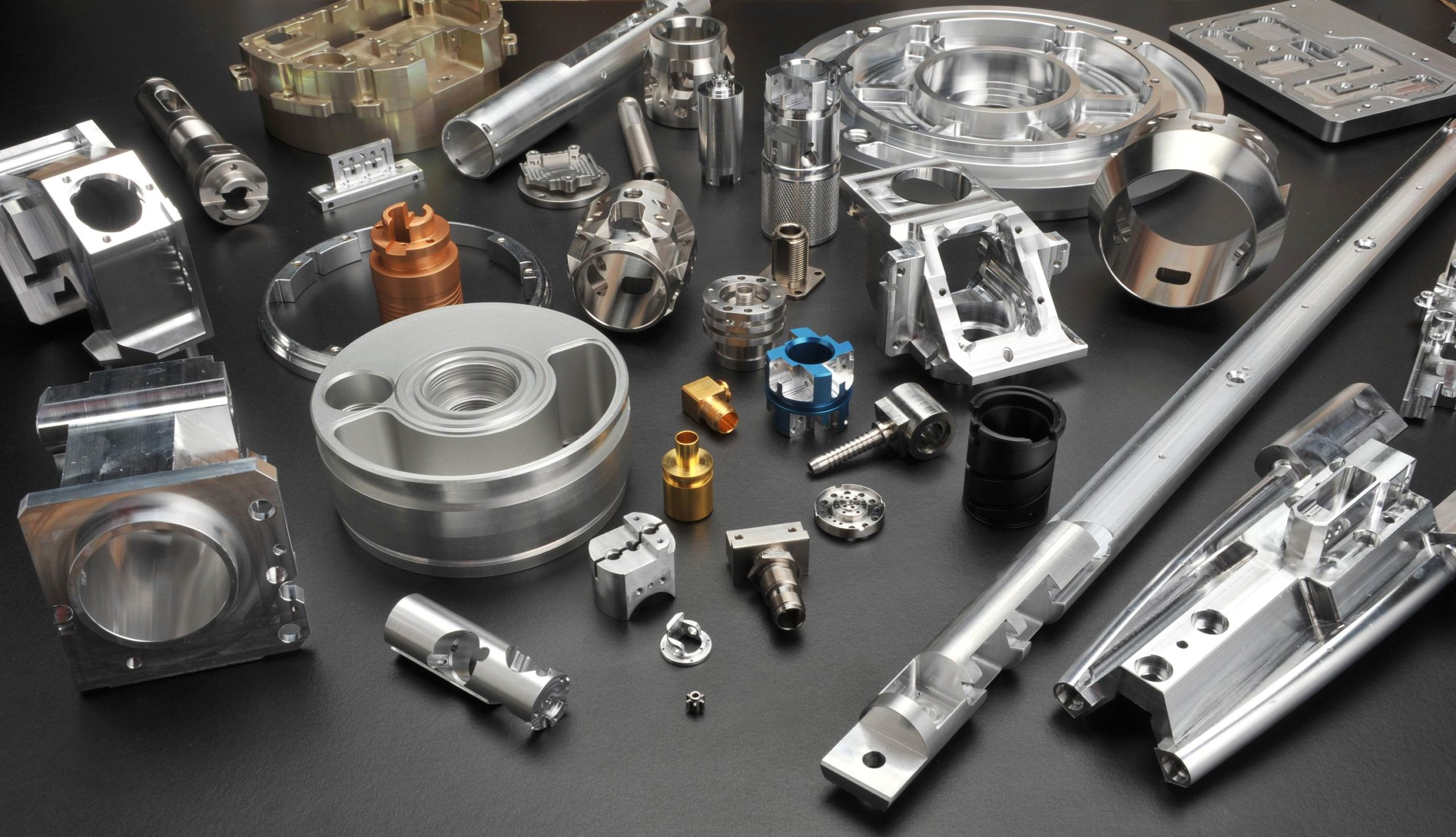 BENEFITS OF CONTRACTING CNC MACHINING