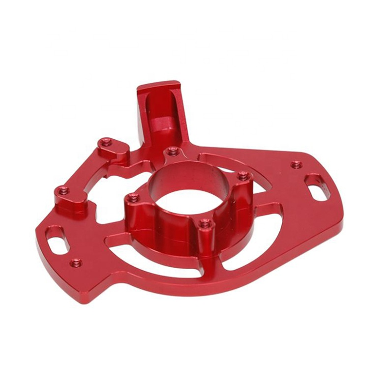 CNC Milling & Turning Parts