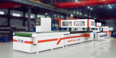 PACKAGING MACHINE FABRICATION