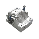China Plastic Injection Molding Rapid Prototyping Producer