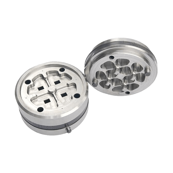 China Professional Die Aluminum Die Cast Mould Making