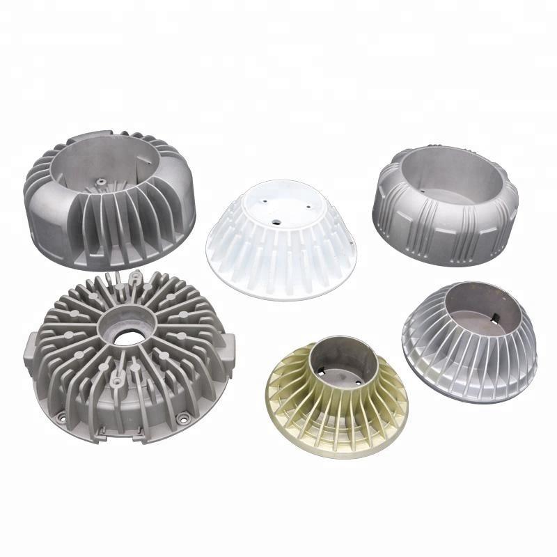 Custom Aluminum Die Casting Injection Mold Die Exporter