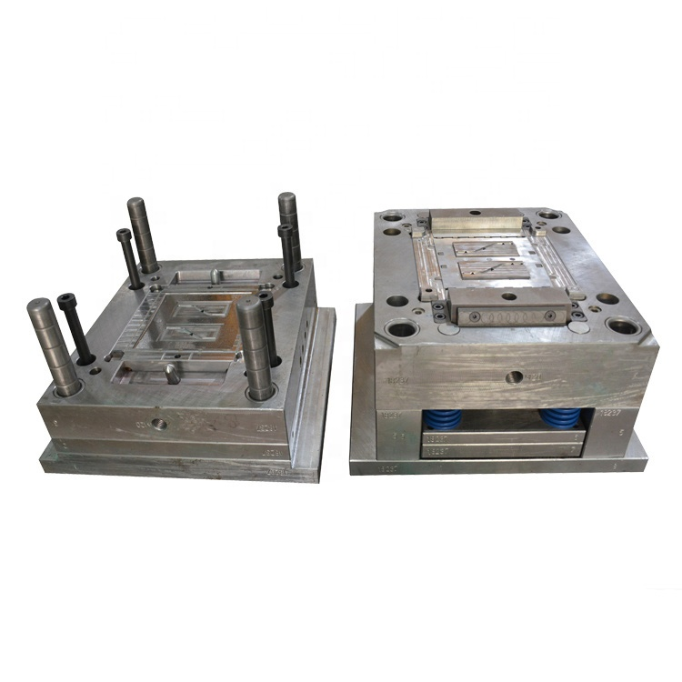 Custom Plastic Part Injection Molding Service