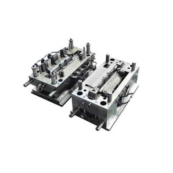 High Precision Die Cast Press Die Mold Manufacturer