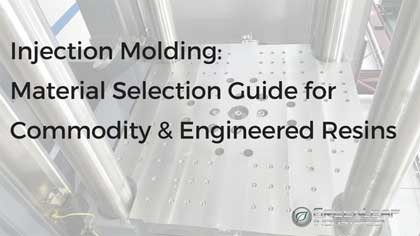 Polyetherimide (PEI) – Plastic injection molding