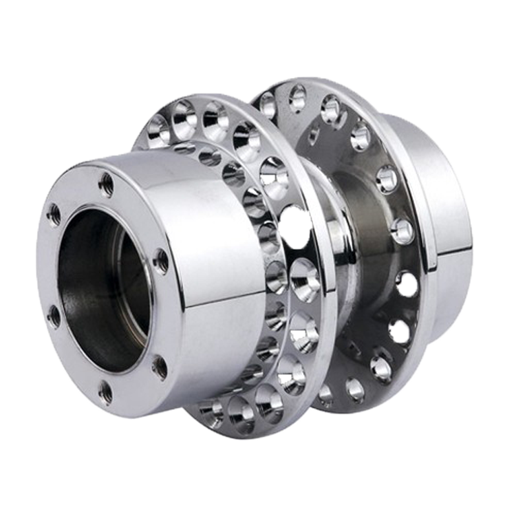 OEM CNC Machining Car Milling Compound Service