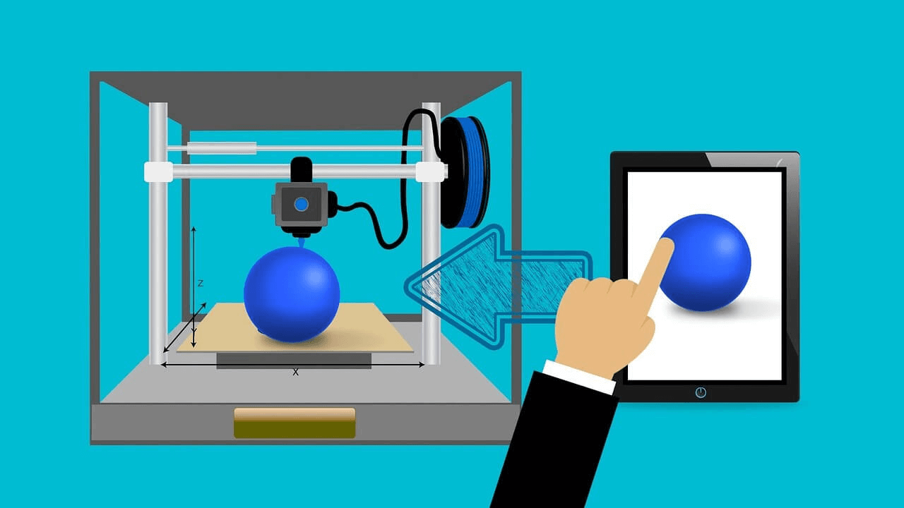 The importance, advantages and types of Rapid Prototyping Manufacturing Techniques