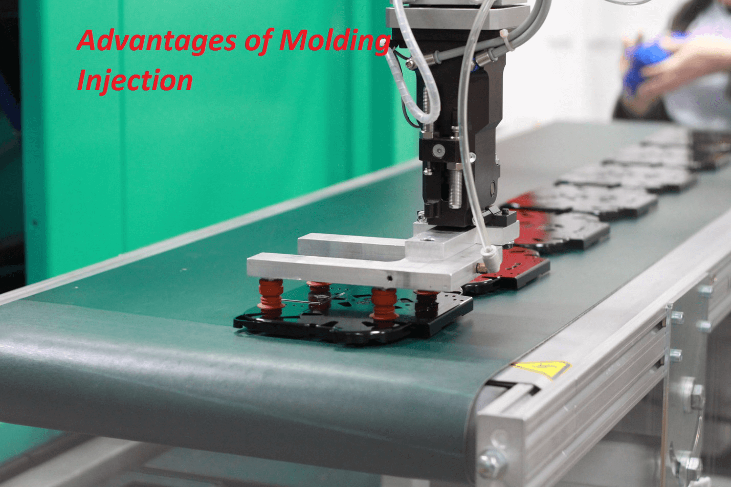Injection Mold Manufacturers USA