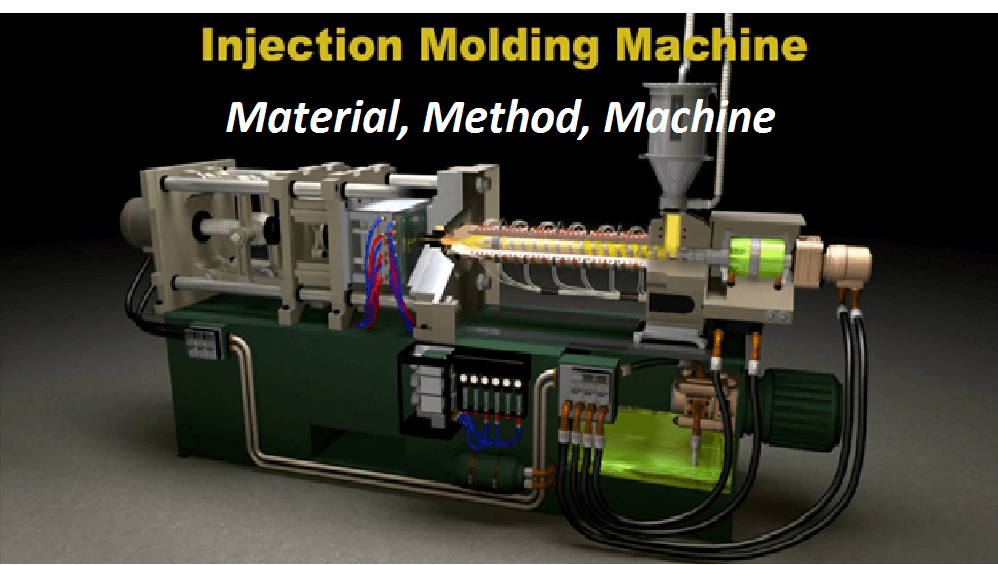 Importance of Material, Machinery, and Method for Plastic Die Mould Manufacturer