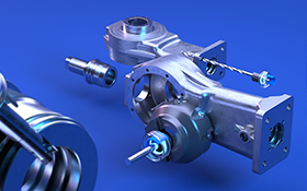 PRECISION MOLD COMPONENTS AND PARTS