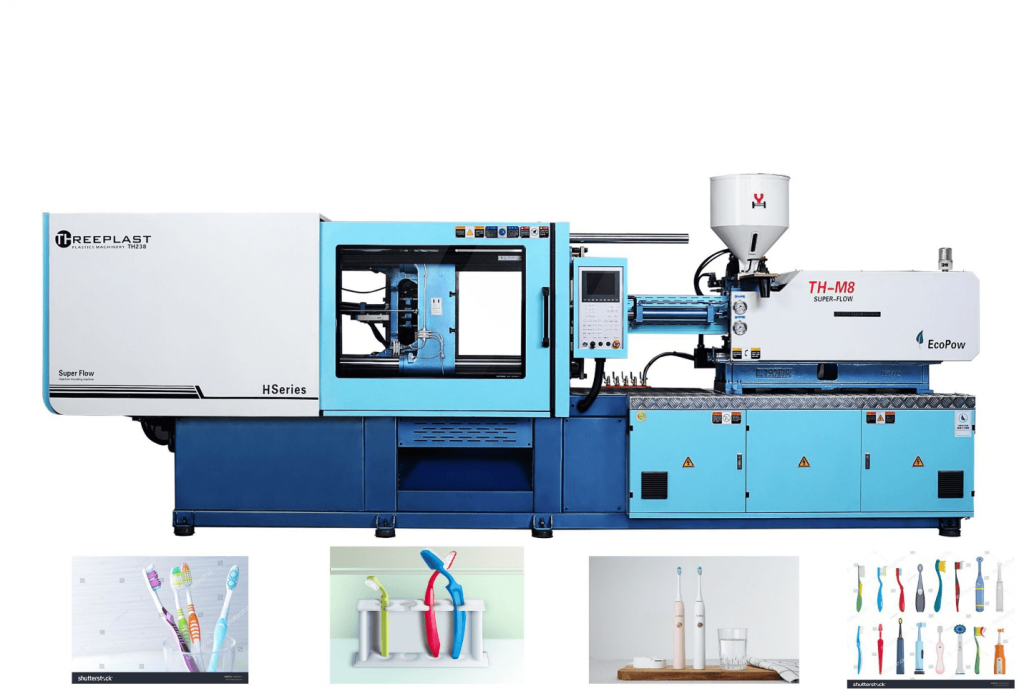 Injection Moulding Products Manufacturers in china
