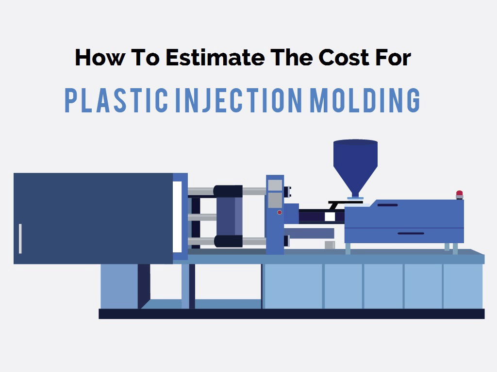 Injection Moulding Products Manufacturers