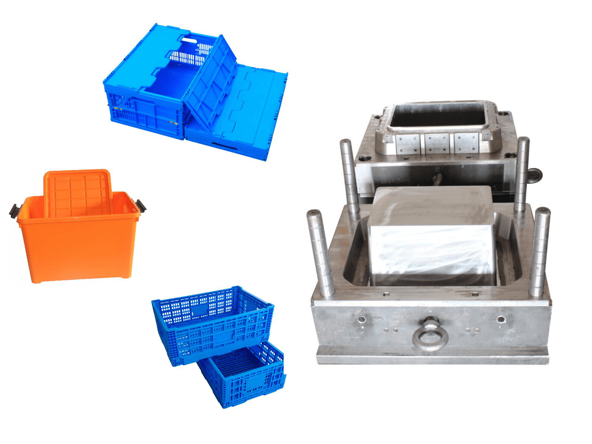 Plastic Molded Parts Manufacturer: Difference Between Thermoforming and Extrusion