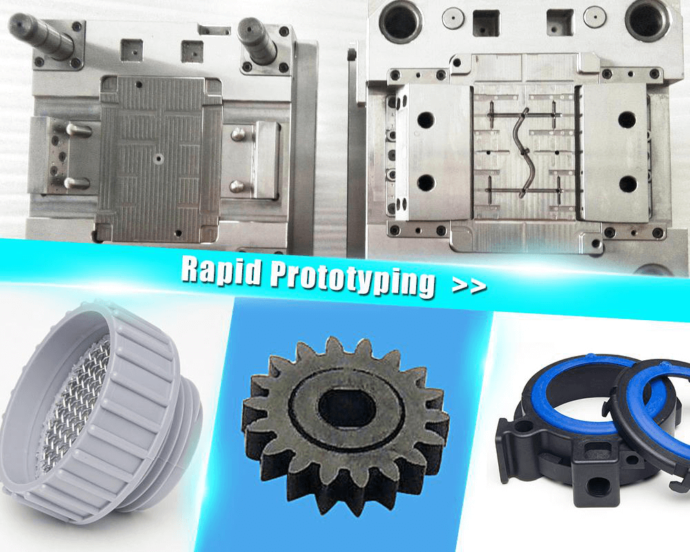 3D Prototype Manufacturer: A Material Recommendation Guide