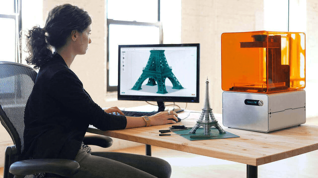Rapid Prototyping 3D Printing: The Evolution of 3D Printing