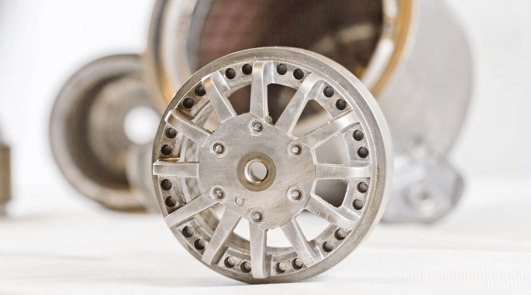 What is aluminum die casting: (casting methods step by step explained?)