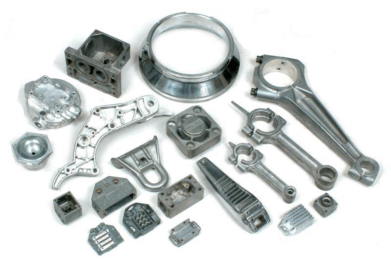 6 Major Aluminum Die Casting Manufacturer Types (Sept. 2020)