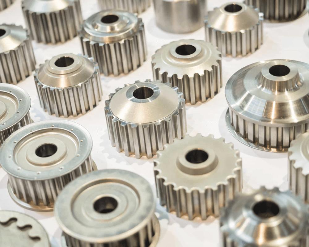 Die Casting Aluminium Vs Other Aluminum Shaping Methods