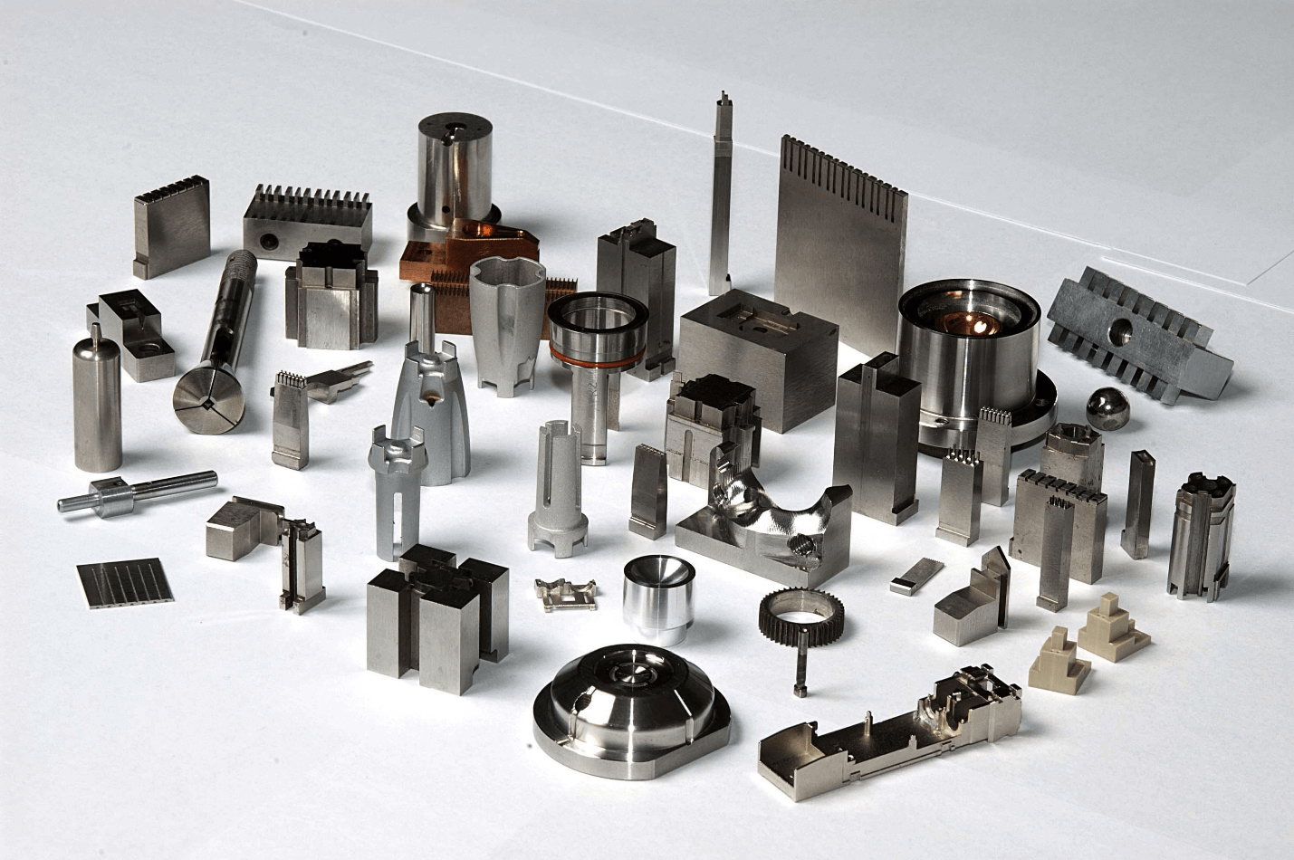 What is cnc parts rapid prototype: (CNC Machining Guide 2020)