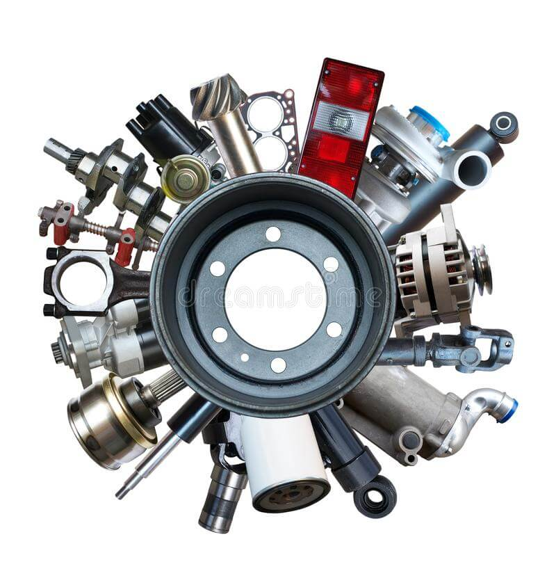 What is Auto Spare Parts Machining? (Automotive parts manufacturer guide)