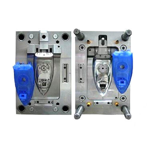 What 3 different plastic die mould stages? (Injection Mold Manufacturers China)