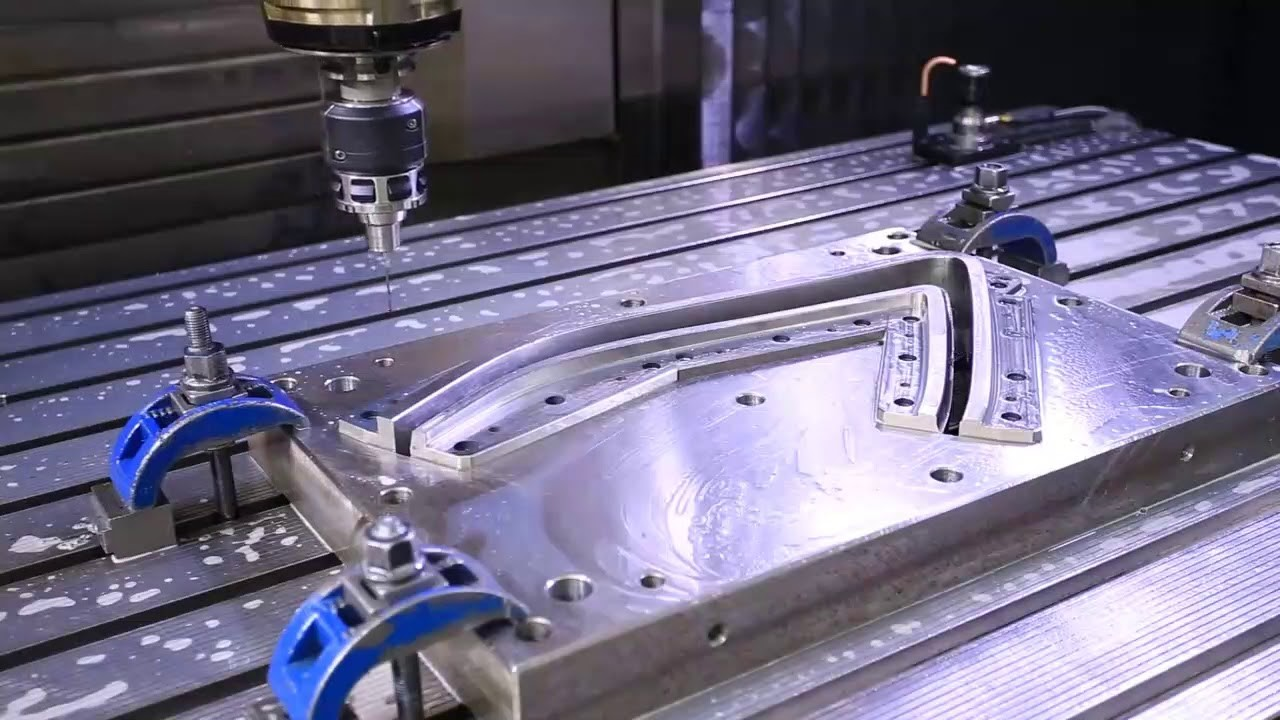 How CNC machines are important in machining car parts in 2021?