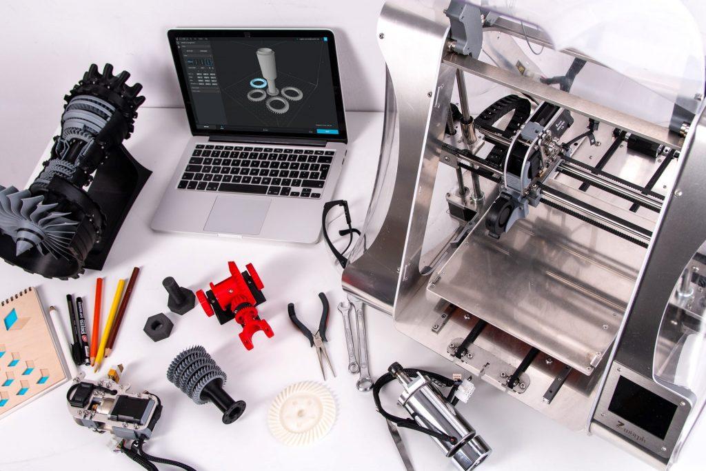 CNC machining service 2021