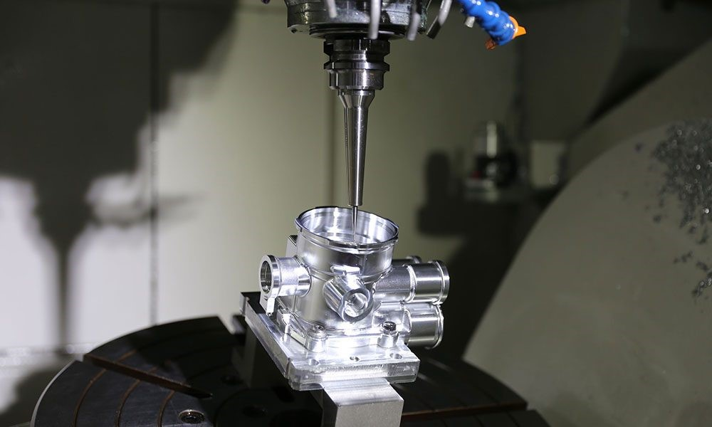 How CNC machining service is important in manufacturing different parts?