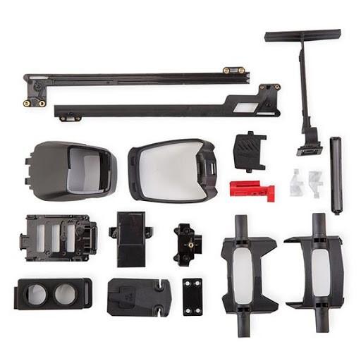 Custom-made Plastic Parts